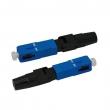SC/PC Fast fiber optički konektor single-mode