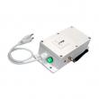 GSM SMS / voice daljinska kontrola napajanja, utičnica kapacateta 20A, funkcije ON/OFF/reboot, integrisana antena, baterija za dojavu nestanka napajanja, prošireni temp. opseg -40°C do +85°C ETSI Class C (WT-215R)
