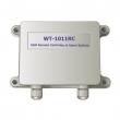 GSM SMS / voice daljinska kontrola i SMS dojava, 2 x DI + 2 x RO kapaciteta 20A sa podesivim vremenom zadrške, izlaz za sirenu, interna SMA antena, Anti-Theft funkcija, baterja, IP65 eksterno kućište (WT-1011RC)