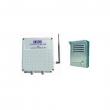 GSM interfon / kontrola pristupa / alarmna centrala, dve eksterne IP65 jedinice, 2+2 x DI sa SMS dojavom + 2 x RO za brave / uređaje, izlaz za sirenu, ,do 1000 tel. sa pravom pristupa, baterija, servisni LCD (WT-9002)
