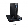 "EAST 2000VA/1800W 19""-2U / tower (dubina 492mm) On-line Super-Charger Long-Backup-Time UPS, LCD, PFC i IBM, bez baterija, zašt. telefonske linije, 4x IEC-C13 izlaz  RS232 + USB, SNMP slot, EA_Search softver (EA902H-RT)"