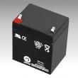 Baterija 12V-5Ah SunnyWay SW1250, VRLA, 94W@15min, radni vek 5 god, temperaturni opseg -20C / +45C, Low Self-discharge < 3%/mesečno, F2 konektor, dim. 90x70x106mm, tež. 1,56kg, garancija 1 god