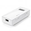TP-Link M5360 3G MiFi prenosni bežični ruter sa HSPA+ modemom 21.6Mb/s down & 5.76Mb/s upload, baterija 5200mAh & USB power bank sa punjačem, 802.11n WiFi 100mW do 10 klijenata, OLED displej, MicroSD card & SIM slotovi