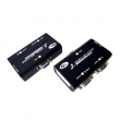 VGA spliter CKL-1021U 1-IN/2-OUT bandwidth 250MHz, 1920x1440p, extend the signal up to 65m