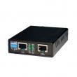 "Proscend 100M VDSL2 LAN ekstender / modem, 1 Ethernet port 10/100Mbps + 1 VDSL2 port brzine do 100Mb/s up/downstream (domet do 1-3km preko 1 parice, profil 17a ili 30a), može se montirati u 19"" rack šasiju, CO/CPE"