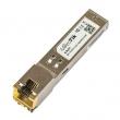 MikroTik S-RJ01 SFP modul RJ-45 10/100/1000Base-T do 100m
