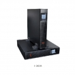"EAST 6000VA/5400W 19""-3U / tower (dubina 560mm) On-line Super-Charger Long-Backup-Time UPS, LCD, PFC i IBM, bez baterija, zašt. telefonske linije, terminal-blok ulaz/izlaz, RS232, SNMP slot, EA_Search softver (EA906H-RT)"
