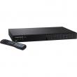 "Grandstream-USA GVR3550 Network Video Recorder (NVR), 19""/1U ili desktop, do 24 IP kamere/kanala, ONVIF kompatibilnost, mesto za 4 HDD-a (16TB max) RAID 0/1, 1xRJ-45 GE, VGA/HDMI/2xRCA/2xUSB/eSATA, 16xDI/2xRO"