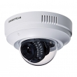 Grandstream-USA GXV3611IR_HD dome dan-noć IP kamera H.264 HD_720P 2.8mm, Smart IR, 30fps, 2-way audio SIP/VoIP, mikrofon, zvučnik, 6 strimova, 24MB buffer, DI+DO, mSDHC slot, PoE, Softver za 72 kamere