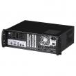"""Rack-mount 3U/19"""" kućište, max. ATX 12""""x9.6"""" MB format, ON/OFF + reset + 2 x USB 2.0 + 1 x 5.25"""" + 3 x 3.5"""" DriveBay, mesto za standardni ATX PSU, dubina 303mm (NI-N303)"""
