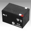 Baterija 12V-12Ah SunnyWay SW12120, VRLA, 242W@15min, radni vek 5 god, temperaturni opseg -20C / +45C, Low Self-discharge < 3%/mesečno, F2 konektor, dim. 151x98x94mm, tež. 3.4kg, garancija 1 god