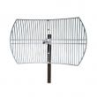TP-Link TL-ANT5830B grid antena 30dBi 5.15~5.85GHz - N(ž), ugao H6º / V4º, težina 4.5kg, dim. 60x90cm