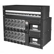 Eaton DC 9U APS12 kućište sa 12 slotava za 48V ispravljačke module, +ve Earth, Fuse Fail alarmi i temperaturni senzor (APS12-300)