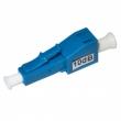 Fiber optički attenuator žensko-muški LC, slabljenje 10dB