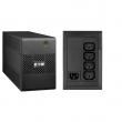 Eaton 5E 650i Line interactive UPS 650VA/360W sa AVR tehnologijom (Automatic Voltage Regulation), 4 x IEC C13 uzlaz (5E650i)