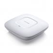 TP-Link EAP110 N300 bežični 300Mb/s access point 2.4GHz 802.11b/g/n snage 200mW (23dBm), passive PoE, plafonsko-zidno LS0H kućište bez halogena, Multi-SSID, VLAN, QoS, EAP Controller Software