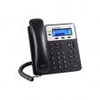 Grandstream-USA GXP-1625 SoHo 2-line/2-SIP VoIP telefon, LCD 132x48 displej i 2 x UTP porta 10/100Mb/s, PoE