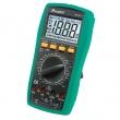 Digitalni Multimetar profesionalni DCV, ACV, DCA, ACA, Ω, uF, L, T, Hz (MT-5211)