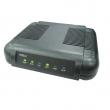 Proscend 160S VDSL2 ruter/ firewall/ modem/ LAN ekstender/ Ethernet svič 4 porta 10/100Mbps + VDSL2 port brzine do 100Mbps up/downstream (domet do 1-3km preko 1 parice) + POTS spliter za telefon, CO/CPE, QoS, VLAN, SNMP