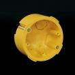 Kopos PVC samogasiva razvodna kutija, ∅79mm, dubina 50mm (KI 68 L/1)
