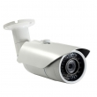 "Kamera Anza Security AZ-B100CS-HD bullet IP66 Megapixel 1/4"" HD 4-hibrid 720P AHD / CVI / TVI / CVBS 800TVL, 3MP CS objektiv 6mm, HV-ugao 40°, 42 IR LED do 35m, IR-CUT filter, OSD, AGC, DNR, ATW, AWB, BLC, -20°/+50°"