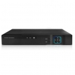 "DVR 4-kanalni mrežni Analog+IP Cloud snimač Anza AZHVR-804S-AHD-N / 1080N Rec / Playback / Mobile Phone View / HDMI+BNC+VGA out, Audio In/Out, 1x3.5""SATA HDD, H.264/H.265, PTZ port, 2xUSB, RJ45, IR remote"