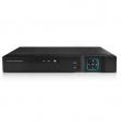 "DVR 4-kanalni mrežni Cloud snimač Anza AZHVR-804S-AHD Megapixel 720P Recording / Playback / Network Live / MobilePhone View, HDMI+VGA, Audio, 3G / WiFi podrška, 1 x 3.5"" SATA HDD do 6TB, H.264, RJ45 LAN, Web"