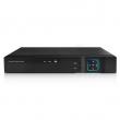 "DVR 8-kanalni mrežni Cloud snimač Anza AZHVR-808S-AHD Megapixel 720P Recording / Playback / Network Live / MobilePhone View, HDMI+VGA, Audio, 3G / WiFi podrška, 1 x 3.5"" SATA HDD do 6TB, H.264, RJ45 LAN, Web"