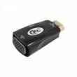 HDMI (mini) na VGA converter CKL-047 - pretvara mini HDMI 1.3 (do 1080p) signal u VGA