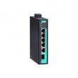 Moxa EDS-G205-1GTXSFP 5-portni gigabitni industrijski svič,  4 x 10/100/1000BaseT(X) + 1 x combo 10/100/1000BaseT(X) / 100/1000BaseSFP port