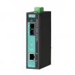 Moxa IMC-21A-M-SC Industrijski 10/100BaseT(X) na 100BaseFX media konverter, multi-mode, SC konektor (-10 do 60°C)
