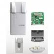 MikroTik BaseBox2 RB912UAG-2HPnD-OUT outdoor 300Mb/s ruter 2.4-2.5GHz high power 1000mW (30dBm) sa 2xRPSMA (max. 5), GbE LAN/WAN (PoE 8-30V), 1x miniPCIe, SIM slot, USB (za 3G/LTE), CPU 600MHz, 64MB RAM, -30C-60C, ROS L4
