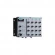 Moxa TN-5818A-2GTXBP-WV-T Layer 3 upravljivi industrijski modularni svič, EN 50155, IP54, 16x10/100BaseTX (M12 konektor) + 2x10/100/1000BaseTX (M12 konektor), širok opseg ulaznog napona (16.8 -137.5 VDC), -40 do 75°C
