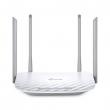 TP-Link Archer C50 AC1200 bežični dual band 1.2Gb/s ruter 802.11ac/a/b/g/n (867Mb/s@ 5GHz & 300Mb/s@ 2.4GHz), 1 x 10/100Mb/s WAN + 4 x 10/100Mb/s LAN, 4 eksterne dual band antene