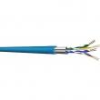 STP kabl kat. 6 Draka tip UC400 S23 4P FRNC - testiran do 400MHz, bez halogena (poboljšan FTP); Delta / EC, 3P & GHMT sertifikovan