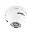Kamera Anza Security AZ-D200A-HD antivandal dome IP65 2 Megapixel  HD 4-hibrid 1080P AHD/CVI/TVI/CVBS 800TVL, 3MP objektiv, HV-ugao 48°, 24 IR LED domet 20m, IR-CUT filter, OSD,DNR,ATW,AWB,BLC, radna temp. -20°/+50°