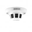 "Kamera Anza Security AZ-100SD-HD skrivena ""detektor dima"", Megapixel HD 4-hibrid 720P AHD/CVI/TVI/CVBS 800TVL, 3MP objektiv, HV-ugao 48°, IR-CUT filter, OSD, AGC, DNR, ATW, AWB, BLC, -20°/+50°L,  119 x 56(H) mm"