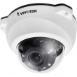 Vivotek FD8367-V dome outdoor IP66 anti-vandal IK10 dan-noć IP kamera, 2 MP Full-HD@30 fps, 2.8~12mm Vari-focal, P-iris, WDR, Smart IR LED do 30m, Supreme Night Visibility, dvosmerni audio, SD/SDXC slot, PoE