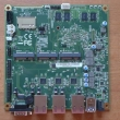 APU.2C4 board - 2 miniPCIe, 1 SIM, 3 Gigabit Ethernet, DRAM 4GB, AMD GX-412TC quad Jaguar core 1GHz 64bit / AES-NI / 2MB L2 keš, COM, GPIO, 2 x USB3.0, 2 x USB2.0 internal, Boot mSATA / SDcard / USB, DC 12V, dim. 15x15cm