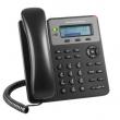 Grandstream-USA GXP-1615 SoHo 2-line/1-SIP VoIP telefon, LCD 132x48 displej i 2 x UTP porta 10/100Mb/s, PoE