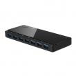TP-Link UH700 7-portni USB 3.0 hub, desktop, 3 x 5V/1.5A porta za punjenje tableta / mobilnih telefona