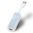 TP-Link UE200 USB 2.0 na 10/100Mbps Ethernet adapter