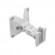 МikroTik quickMOUNT pro držač manjih antena za zid ili stub, podesiv po vertikali i horizontali do 140° - kompatibilan sa SXT, OmniTIK, BaseBox uređajima