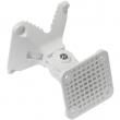 МikroTik quickMOUNT pro LHG držač za zid ili stub, podesiv po vertikali i horizontali do 140° - kompatibilan sa LHG 5 uređajem