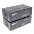 HDMI na UTP extender do 100m preko kat. 5e kabla, FullHD 1080p, 3D i 4Kx2K, HDCP compliant, HDMI 1.4