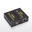 USB Extender CKL-4100U2 up to 100m over STP cable cat. 5 / 5E / 6, USB 1.1 & 2.0