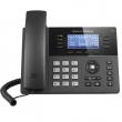 Grandstream-USA GXP-1782 Business 8-line/4-SIP VoIP HD telefon, LCD 200x80 displej i 2 x Gigabit UTP porta, 4 x XML + 32 x BLF programabilna tastera, PoE