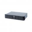 "Socomec NeTYS RT 1100VA/900W On-line double-conversion UPS, 19""-2U / tower, RS-232 + USB, SNMP slot, EPO, zaštita telefonske linije, 6 x IEC-C13 izlaz, konektor za ext. baterijski kabinet (NRT2-U1100)"