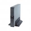 "Socomec NeTYS RT 2200VA/1800W On-line double-conversion UPS, 19""-2U / tower, RS-232 + USB, SNMP slot, EPO, zaštita telefonske linije, 1 x IEC-C19 + 6 x IEC-C13 izlaz, konektor za ext. baterijski kabinet (NRT2-U2200)"