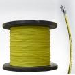 Draka fiber kabl 2 vlakna 9/125 singlemode indoor/outdoor, FireRes® LS0H omotač, nezapaljiv, BendBright-XS G.657.A2, U-VQ(ZN)H